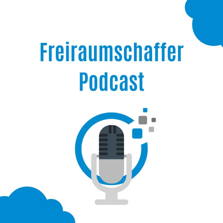 Freiraumschaffer Podcast - Kurze, knackige Vertriebs- und Akquise-Impulse